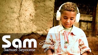 Sam Seyoum - Tey Atiferi - New Ethiopian Music 2016 (Official Video)