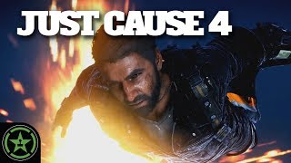 Can Anything Kill Me? - Just Cause 4 - Let