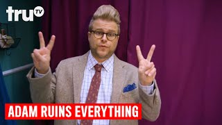 Adam Ruins Everything - Why Flushable Wipes Aren