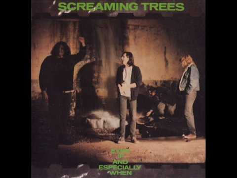 Screaming Trees Girl Behind the Mask