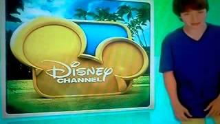 Jake Short Disney Channel Summer Bumper