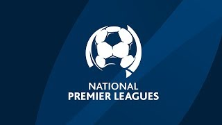 NPL Victoria U20 Round 13, Kingston City vs Hume City #NPLVIC