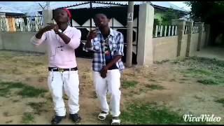 Fantastic boyz-Nitakupwelepweta