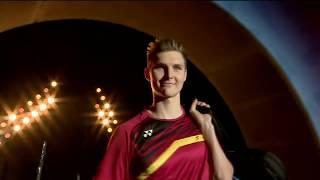 Dubai World Superseries Finals 2017 | Badminton Day 1 M6-MS | Srikanth Kidambi vs Viktor Axelsen