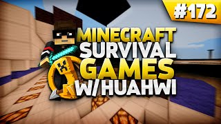 Minecraft Survival Games #172: Copycat Challenge!