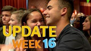 Update Week 16 | Brugklas Seizoen 6