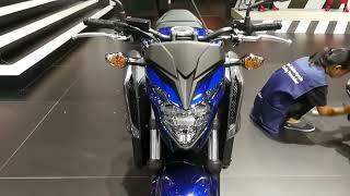Honda CB 650 F ABS 2017