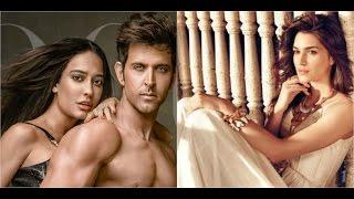 Hrithik & Lisa Look Stunning Together | Deepika Is Admired By Kriti Sanon