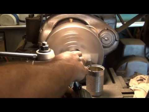 New to me old South Bend Lathes arrival & repair Part 1