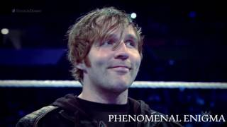 ● Dean Ambrose || One Last Chance || Tribute ► 2016 ᴴᴰ ●