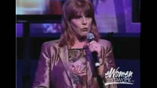 Kat Simmons Stand Up Comedy