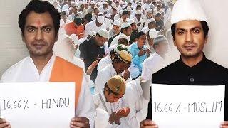 अज़ान विवाद पर अब Nawazuddin Siddiqui ने बनाया विडियो - Sonu Nigam पर हमला