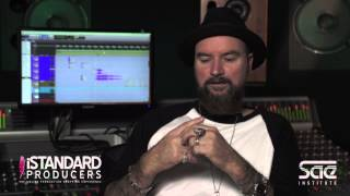 iStandard Producers Presents : Behind The Rhymes - Jim Jonsin