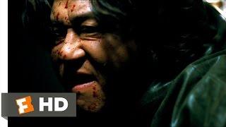 I Saw the Devil (1/10) Movie CLIP - The Devil Attacks (2010) HD