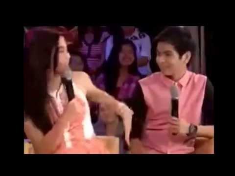 JaiLene On GGV Sharlene Sanpedro and Jairus Aquino