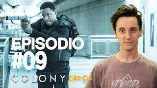 "Colony | COLONYZADOS | ""ZERO DAY"" S01E09"