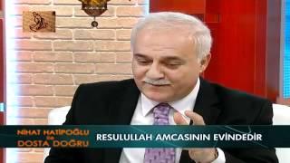 Nihat Hatipoglu-Hz. Muhammed Mustafa'nin hayati (Aleyhisselam)
