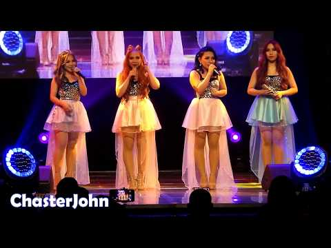 4th Impact - Never Enough, 4th Impact Rise Up Concert (03-23-2018)