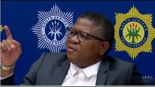 Mblaula issues stern warning to rogue cops
