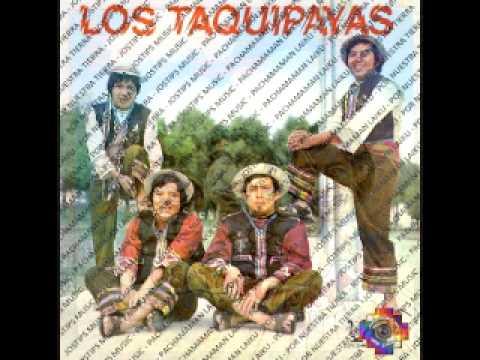 LOS TAQUIPAYAS SELECCION DE CHISTES 2