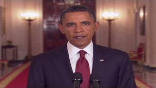 CNN: President Obama's statement on death of Osama bin Laden
