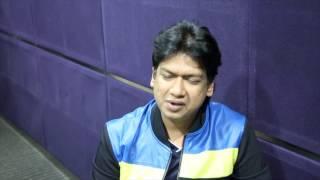 Vijay Prakash sings Innum Konjam Neram