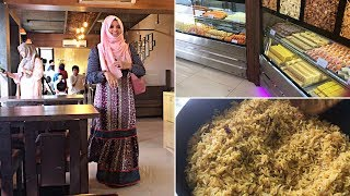 Glimpse of our Family Chat show / Some Shopping / Spicy Chicken Mandi recipe