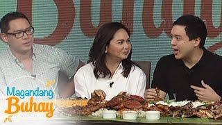 Magandang Buhay: Charo as a mother
