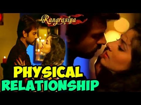 Rangrasiya: Rudra REVEALS being in a SEXUAL Relationship | FULL EPISODE 15th MAY 2014