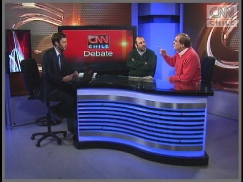 Debate sobre el factor Bachelet y los resultados de la Encuesta CEP