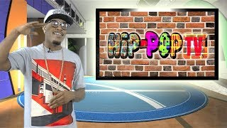 Hip-Pop TV - Tune in every Thursday for the latest Hip-Hop and Pop culture News!