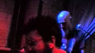 Seldon - I don't remember (Peter Gabriel Cover) Live @ Nof Firenze