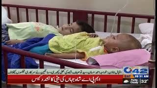 Children hospital became the world