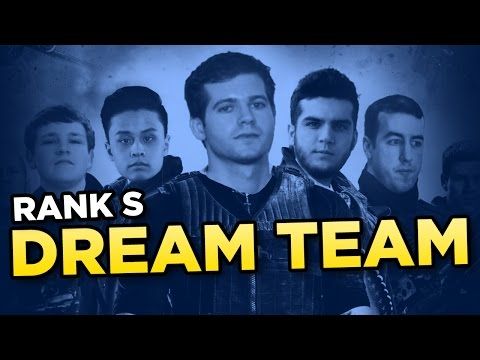 watch The Greatest Rank S Team of ALL TIME?! DaZeD + Stewie the unstoppable DUO