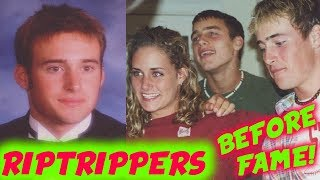 Rip Trippers Before FAME! Before Vaping! Before Youtube! Q&A Time!