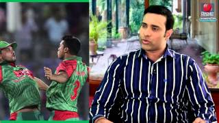 CricketCountry interviews Laxman, Part 2 of 7: VVS speaks on India's defeat in Bangladesh
