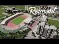 Download Lagu Cities Skylines: Reimont | Episode 10 - The Arena