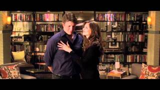 Advice from Castle {Stana Katic n Nathan Fillion}.mp4