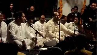Isq Risk - Mere Brother Ki Dulhan (Live by Rahat Fateh Ali Khan)