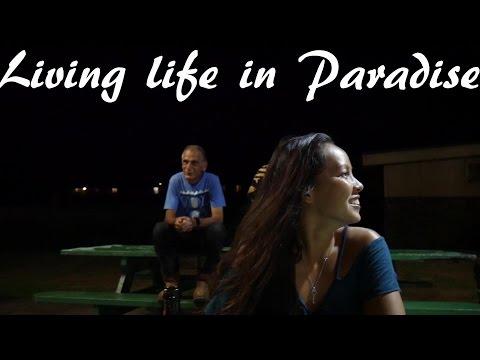 Living in Kauai, Hawaii | Lydgate State Park | Kauai night life | Wailua | Beaches of Kauai | #Kauai