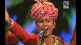 Entertaining musical act by Abid Khan and Group - Episode 34