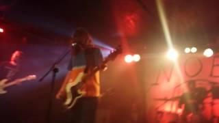 Modern Baseball - When You Were Young The Killers Cover 13/02/2017 Bristol Bierkeller