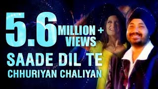 Daler Mehndi  Saade Dil Te Chhuriyan Chaliyan  Official Video Song