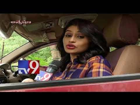 Xxx Mp4 Veteran Star Actress Lathasri Found By Anveshana TV9 3gp Sex