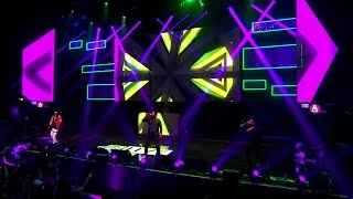 Fuse ODG, Badshah & Zack Knight - Bombae (Asian Network Live)