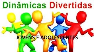 DINAMICA -  A IMPORTÂNCIA DO ESPÍRITO SANTO - JOVENS E ADOLESCENTES