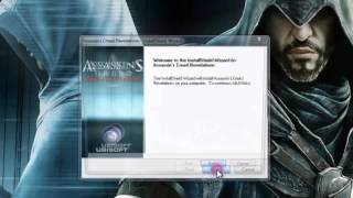 Assassin's Creed Revelations SKIDROW Download And install Tutorial