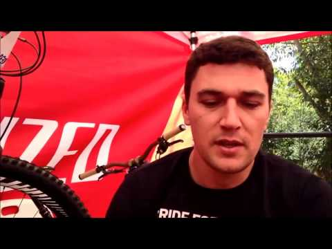 Exclusive: Harry Orr from Specialized on