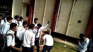 Bogra Cantonment Board High School