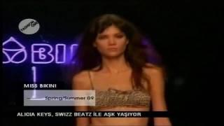 Miss Bikini DeLuxe FTV Turkiye 2009 HD